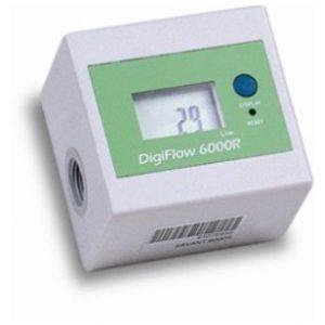 Digi Flow T8000 digitális átfolyásmérő