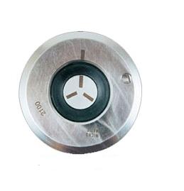 A - típusú keg mosó adapter