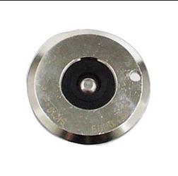 M - típusú keg tisztítóadapter